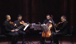 Borusan Quartet:  Fazıl Say Quartet 'Divorce'