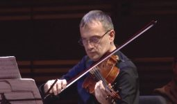 Borusan Quartet: Ulvi Cemal Erkin