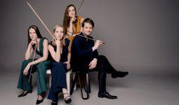 Dudok Quartet en Viride Kwartet: Joseph Haydn en Felix Mendelssohn