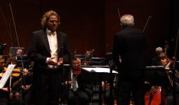 Georg Gädker – Joseph Haydn  – Schon eilet froh der Ackersmann
