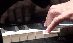 Improvisations and Harmonies – documentaire polo de Haas