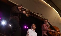 Trombone Bas Cajon