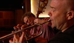 Trompet en Bas
