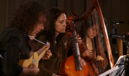 "Musica Temprana. ""Las Cañas"", Mateo Flecha"