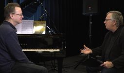 Parmando Sessies: Bart Spaan – over stilte in muziek
