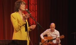 Beauforthuis Sessies: #3 – Josee Koning, Ed Verhoeff, Douw Fonda en Veerle Schütz.