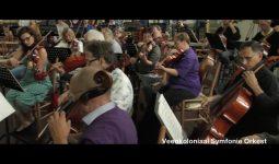 Een Symfonie voor de Veenkoloniën