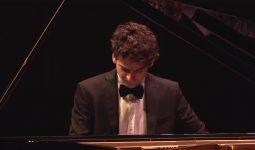 Finale Liszt Concours 2017: Alexander Ullman – solo