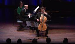Concourswinnaars: Leoš Janáček – Vioolsonate