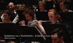 Robin de Raaff  – Symphony no.3 Illumination… Eclipse