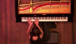 Liszt Concours: Dina Ivanova finale 2017 solo