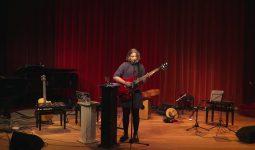 Beauforthuis Sessies #7 – Preludio voor 4 en 5 mei in woord, muziek en beeld
