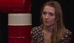 Alicja Gescinska: Thuis in muziek – interview