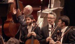 Louis Andriessen: Imperfect Harmony
