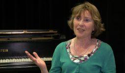 Jacqueline Oskamp over Louis Andriessen – interview