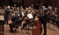 Ton Koopman en het  Amsterdam Baroque Orchestra and Choir