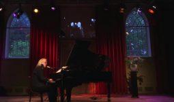 Guus Westdorp zingt Shaffy